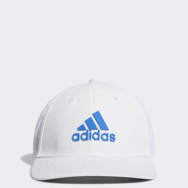 Tour Caps Hvit
