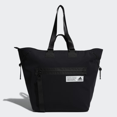 Bolso Favorites Two-Way Tote Negro Mujer Tenis