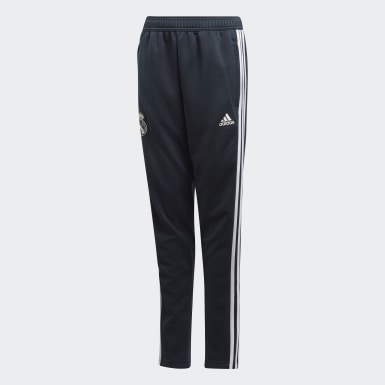 Real Madrid Training Tracksuit Bottoms