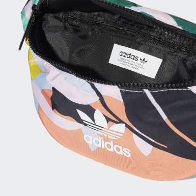 Women Originals Multicolor Waist Bag