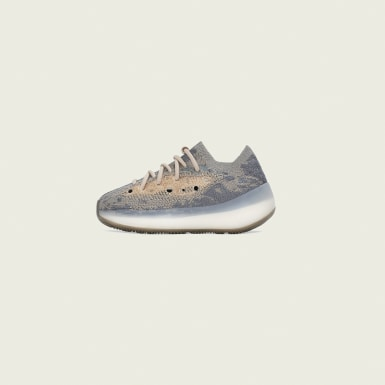 Kinderen Originals Groen YEEZY BOOST 380 INFANTS