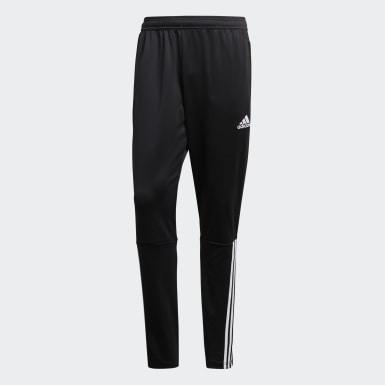 Pants de Entrenamiento Regista 18 Negro Hombre Fútbol