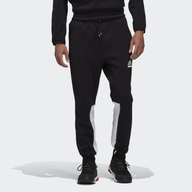 Men Athletics Black adidas Z.N.E. Pants