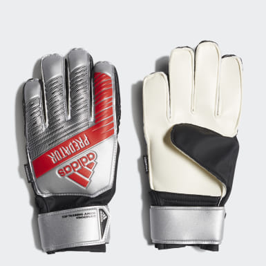 Guantes de Arquero Predator Top Training Fingersave