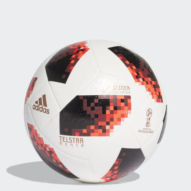 Bola FIFA World Cup Eliminatórias Top Glider
