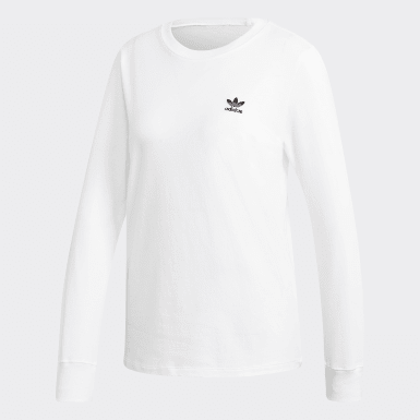 Women Originals White Styling Complements Tee