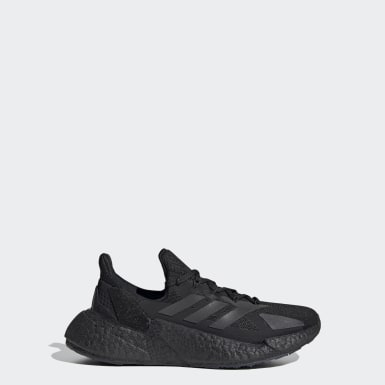 Youth Running Black X9000L4 Running Shoes