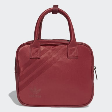 Women Originals Red Bag