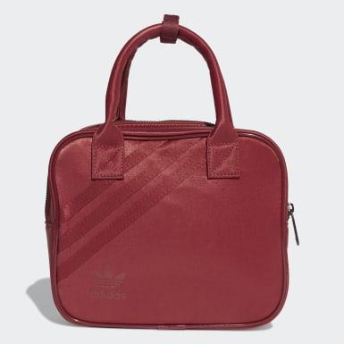 Bolso Rojo Mujer Originals