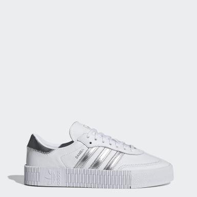adidas femme chaussures samba