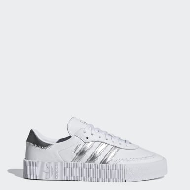 Womens adidas Samba Shoes | adidas UK