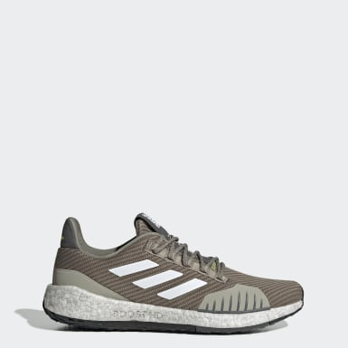 designer fashion exquisite style amazon Grün - Running - Schuhe | adidas Deutschland