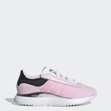 Scarpe SL Andridge Rosa Donna Originals