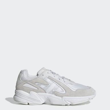 Mænd Originals Hvid Yung-96 Chasm sko