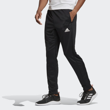 Pants AEROREADY Designed 2 Move Sport Negro Hombre Training
