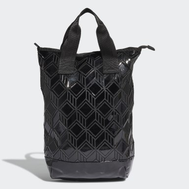Originals Black Backpack