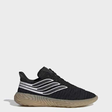 Sapatos Sobakov Preto Mulher Originals