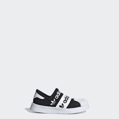 Kids Originals White Superstar SMR 360 Shoes