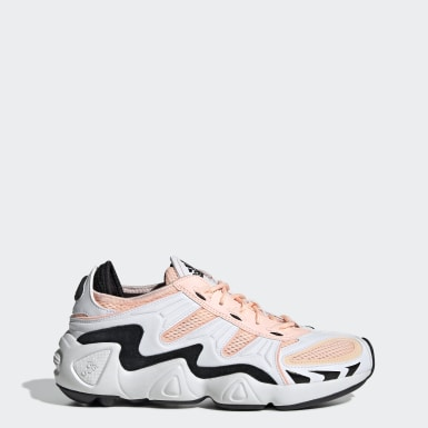 Sapatos FYW S-97 Bege Mulher Originals