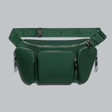 Originals Grøn Oversize bæltetaske
