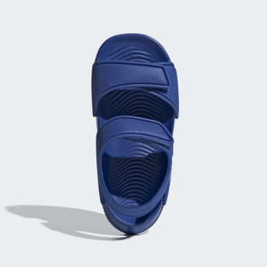 Deti Plávanie modrá Sandále AltaSwim