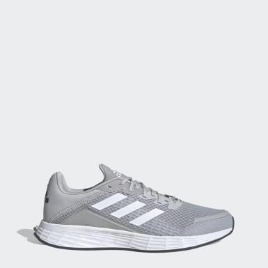 Men Running Grey Duramo SL Shoes