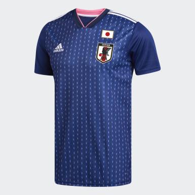 Camiseta primera equipación Japón