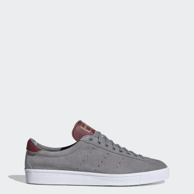 Frauen Originals Lacombe Schuh Grau