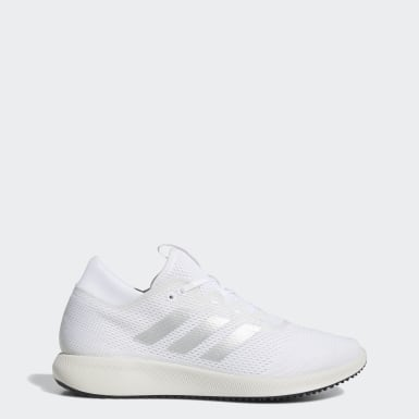 Chaussure Edge Flex blanc Femmes Course