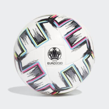 белый Футбольный мяч Uniforia Competition