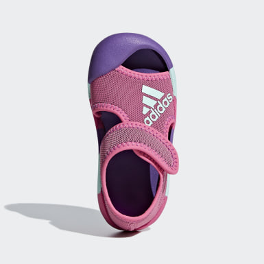 Chaussure AltaVenture rose Bambins & Bebes Essentials