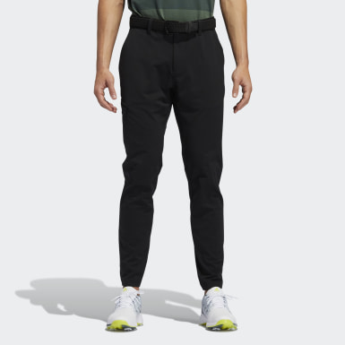 Men Golf Warp knit Cargo Pants