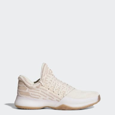 Chaussures Basketball Beige + Multicolore Hommes