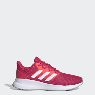 Buty Runfalcon Różowy