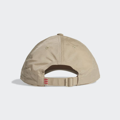 3D Adicolor Vintage Ball Caps Brun