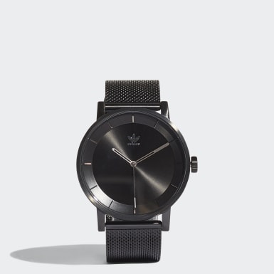 Originals Zwart DISTRICT_M1 Horloge