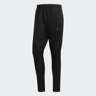 Pantalon d'entraînement Tiro 19 noir Hommes Soccer