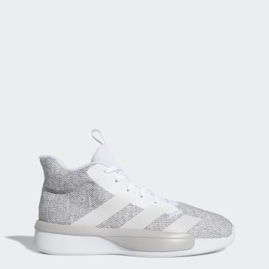 Chaussure Pro Next 2019 Blanc Hommes Basketball