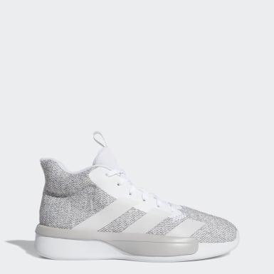 Zapatillas de básquet Pro Next 2019 Blanco Hombre Básquet