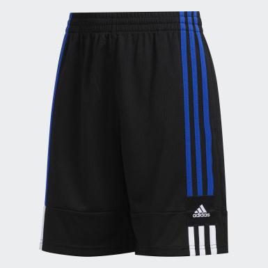 Youth Training Blue 3G Speed X Shorts