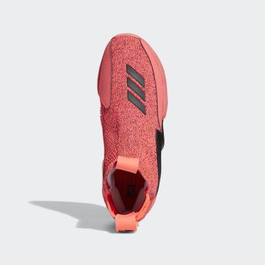 Basketbal růžová Obuv N3XT L3V3L 2020