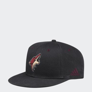 Men's Training Multicolor Coyotes Logo Snapback Hat