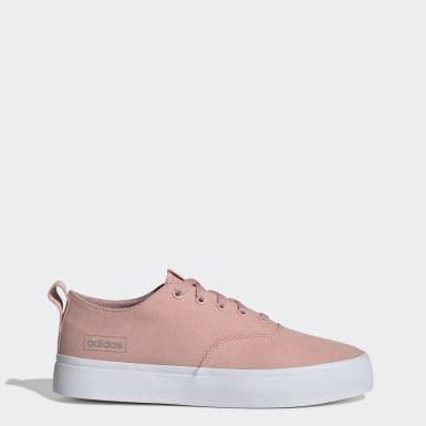 Zapatillas Broma Rosa Mujer Essentials