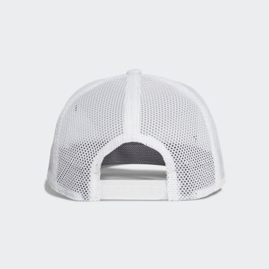 Training White H90 Trucker Cap