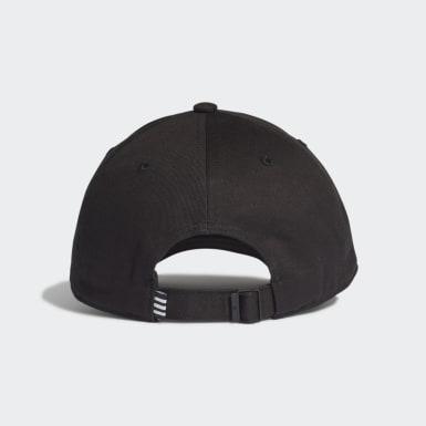 Originals Black Adicolor Dad Cap