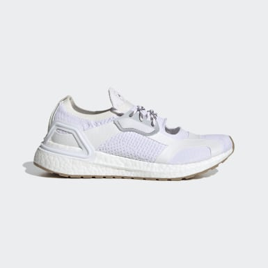 Women's adidas by Stella McCartney White adidas by Stella McCartney Ultraboost Sandal