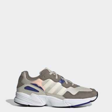 Mænd Originals Brun Yung-96 sko