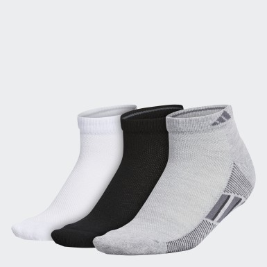Superlite Climacool 3-Stripes Ankle Socks 3 Pairs