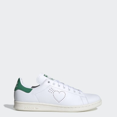 Erkek Originals Beyaz STAN SMITH HUMAN MADE