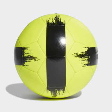 Muži Futbal žltá Lopta EPP 2